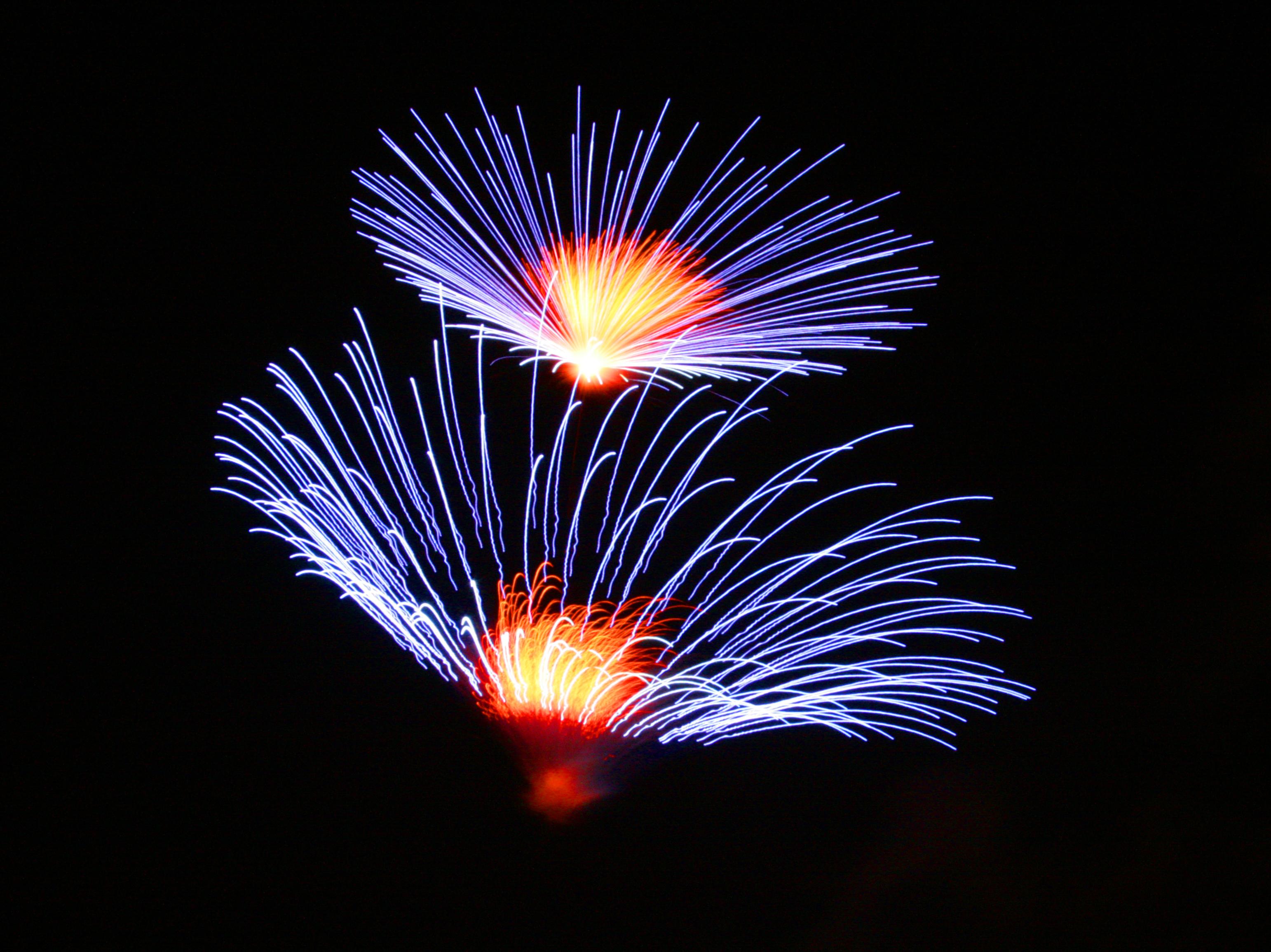 Fireworks of Lija, Malta